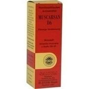 MUSCARSAN D 6 Tropfen