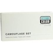 DERMACOLOR Camouflage Creme Trio Set DC 2