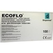 ECOFLO Perfusionsbesteck 21 G