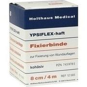 YPSIFLEX Haft Fixierb.8 cmx4 m