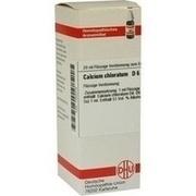 CALCIUM CHLORATUM D 6 Dilution