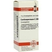 CARDIOSPERMUM C 200 Globuli