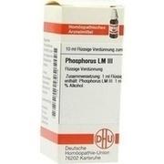 LM PHOSPHORUS III Dilution