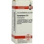 SYMPHYTUM D 8 Globuli