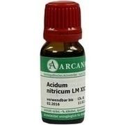 ACIDUM NITRICUM LM 30 Dilution