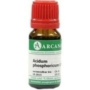 ACIDUM PHOSPHORICUM LM 30 Dilution