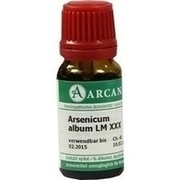 ARSENICUM ALBUM LM 30 Dilution