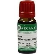 CALCIUM PHOSPHORICUM LM 12 Dilution