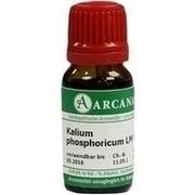 KALIUM PHOSPHORICUM LM 6 Dilution