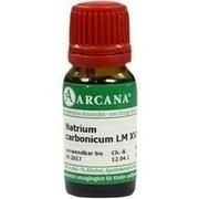 NATRIUM CARBONICUM LM 18 Dilution