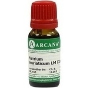 NATRIUM MURIATICUM LM 120 Dilution