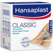 HANSAPLAST Classic Pflaster 8 cmx5 m