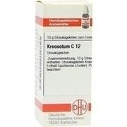 KREOSOTUM C 12 Globuli