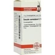 SECALE CORNUTUM C 12 Globuli