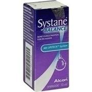 SYSTANE Balance Benetzungstropfen für die Augen