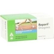 REPARIL-Dragees magensaftresistente Tabletten