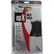 EPX Bandage Back Basic Gr.L