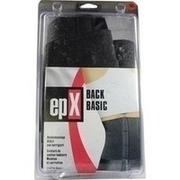 EPX Bandage Back Basic Gr.XL