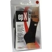 EPX Bandage Ankle Dynamic Gr.L rechts
