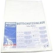 BETTSCHUTZEINLAGE Folie Molton 100x150 cm