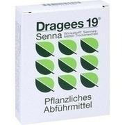 DRAGEES 19 Senna