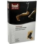 BORT TaloStabil Plus Bandage links XL schwarz