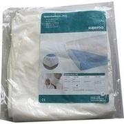 SUPRIMA Spannbetttuch PVC 3063 weiß