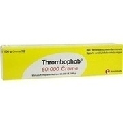 THROMBOPHOB 60.000 Creme