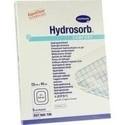 HYDROSORB comfort Wundverband 7,5x10 cm