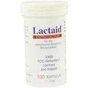 LACTAID Kapseln