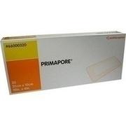PRIMAPORE 10x25 cm Wundverband steril