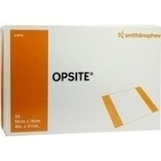OPSITE 10x14 cm Wundverband