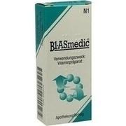 B1 ASMEDIC Tabletten