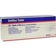 UNIFLEX Universal Binden 6 cmx5 m blau