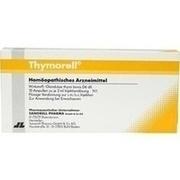 THYMORELL Injektionslösung Ampullen