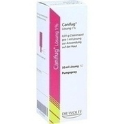 CANIFUG Lösung 1%