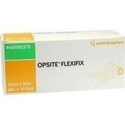OPSITE Flexifix PU Folie 15 cmx10 m unsteril