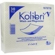 KOLIBRI Wisch- und Pflegetuch 36x40cm