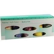 ASKINA Haftbinde Color Sortimentsbox