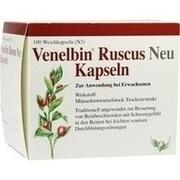 VENELBIN Ruscus Neu Kapseln