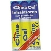CHINA ÖL Inhalatoren