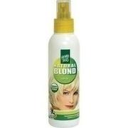 HENNAPLUS sommerblond Spray