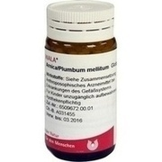 ARNICA/PLUMBUM /Mellitum Globuli