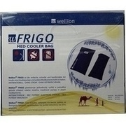 WELLION FRIGO XXL med cooler bag