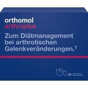 ORTHOMOL arthroplus Granulat/Kapseln