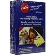 DRI SLEEPER Bettnässer Alarmgerät
