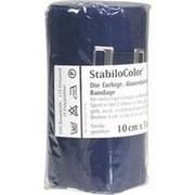 BORT StabiloColor Binde 10cm blau