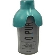 O PUR Sauerstoff Dose Spray