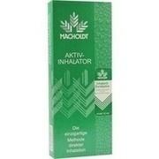 MACHOLDT Aktiv Inhalator+1 Eukalyptusöl Kombipack.
