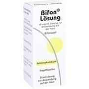 BIFON Lösung